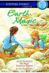 Earth Magic (A Stepping Stone Book(TM) Book 2) Kindle Edition