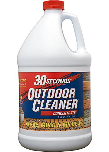 30 seconds cleaner - 1
