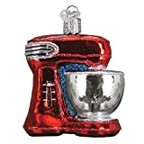 old time christmas ornaments - Old World Christmas Mixer Glass Blown Ornament