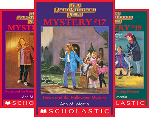 The Baby-Sitters Club -