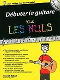 Débuter la guitare pour les Nuls