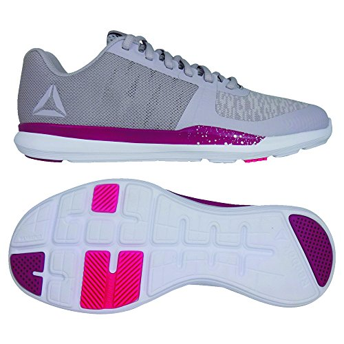 Tr Chaussures Femme Reebok wht Sprint De twisted Multicolore 000 Berry lavender Luck twisted Fitness U4xUwTq