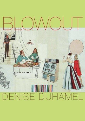 Blowout (Pitt Poetry Series)