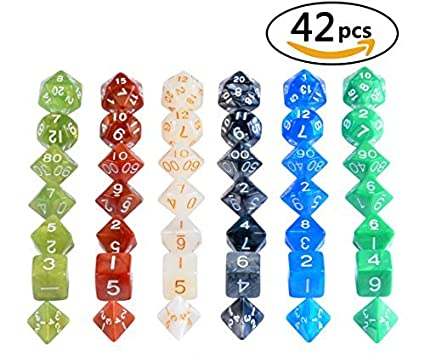 graphic regarding Mtg Set Symbols Printable titled DD 5e Polyhedral Cube 42computer systems Dungeons and Dragons DnD Cube