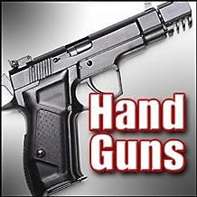 Gun, Hand Gun - Colt 45 Frontier: Six Shots Handgun, Pistol & Revolver Firing