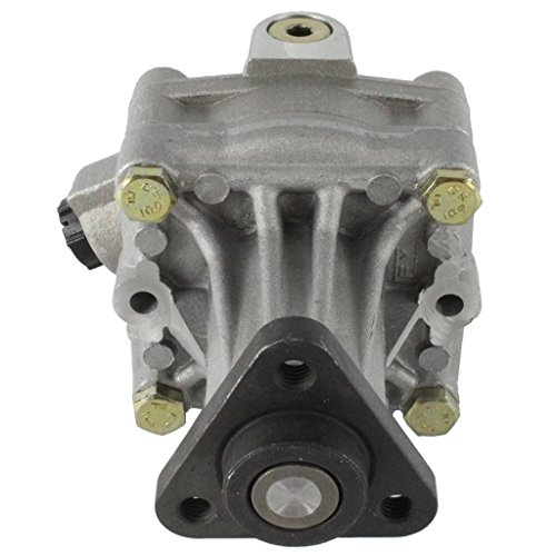 Brand new DNJ Power Steering Pump PSP1120 for 83-91 / Volkswagen Vangon 1.6L -2.1L H4 GAS OHV - No Core Needed by Dnj