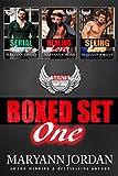 Bargain eBook - Saints Protection Box Set