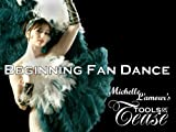 Tools of the Tease - Fan Dancing with Michelle L'amour