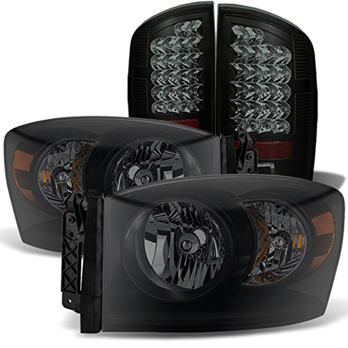 07 Ram Led Tail Lights in Florida - 5