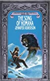 The Song of Homana, Jennifer Roberson, 0886774349