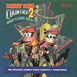 Donkey Kong Country 2 Game Soundtrack