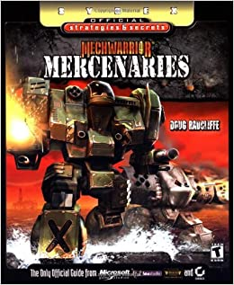 MechWarrior 4: Mercenaries: Sybex Official Strategies