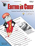 The Critical Thinking Editor In Chief Level 1 School Workbook