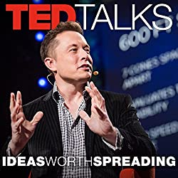 The Mind Behind Tesla, SpaceX, SolarCity...