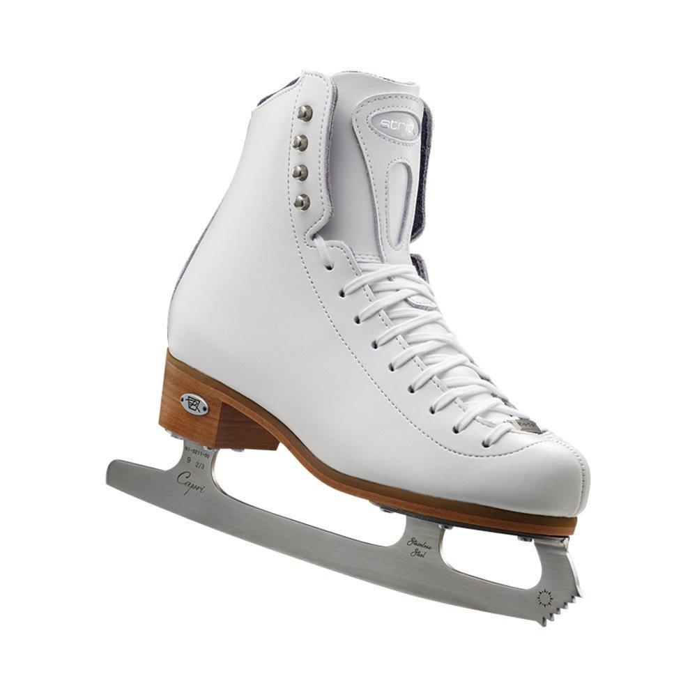 Riedell 23 Stride – White Skate Medium 13.5 B00MI54SM6 Parent