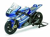 New Ray Toys Street Bike 1:12 Scale Motorcycle - Yamaha MotoGP Ben Spies #11 57423