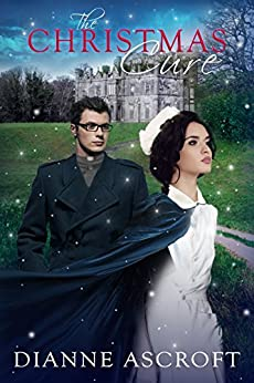 The Christmas Cure (The Yankee Years Book 4) by [Ascroft, Dianne]