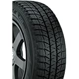 Bridgestone Blizzak WS80 Winter Radial Tire - 225/45R18 95H