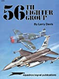 img - for 56th Fighter Group - Aircraft Specials series (6172) book / textbook / text book