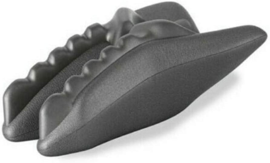 バランスコードネックポットオクシプトCカーブネックショルダーマッサージストレッチャーフィット Balance-Cord Neck Pot Occiput C-Curve Neck Shoulder Massage Stretcher Fit