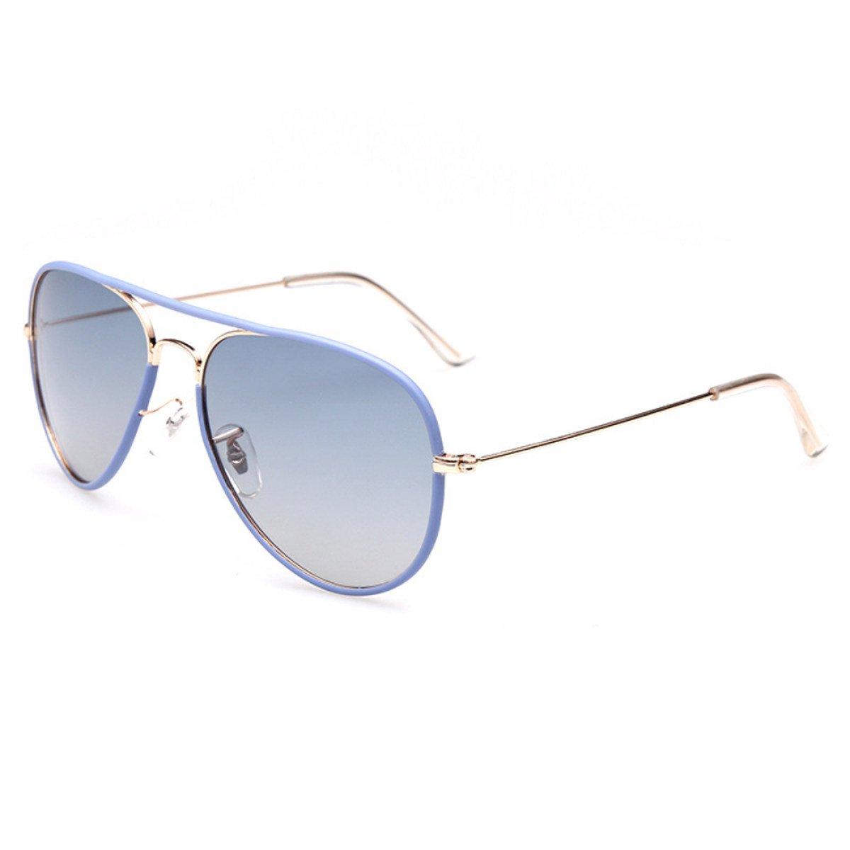 Männer Und Frauen Klassische Vorhaut Polarisierte Sonnenbrille Mehrfarbig Optional,Zpbk-OneSize
