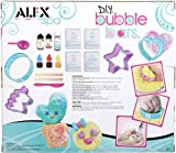 Alex Spa DIY Bubble Bars Girls Fashion Activity