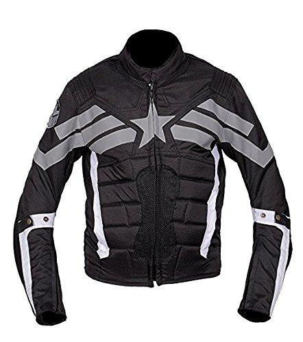 Best Motorbike Jackets - 3