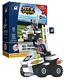 Oyo Sports P-MLBNYYTC-G6PS New York Yankees ATV Oyo Playset