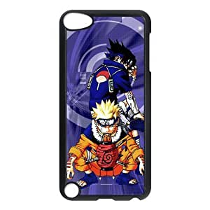 Anime Naruto Back Cover Case for New iPod Touch 5th Generation,Protective Anime Naruto Hard Plastic Back Fits Cover Case for iPod Touch 5, 5G 5th Generation