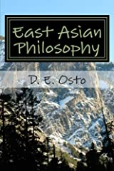 East Asian Philosophy: A Brief Introduction Paperback