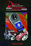 img - for Design and Simulation of Four Stroke Engines [R-186] (Premiere Series Books) book / textbook / text book