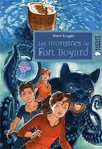 """Afficher """"Les monstres de Fort Boyard"""""""