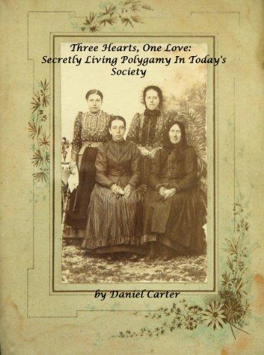 Three Hearts One Love Secretly ebook