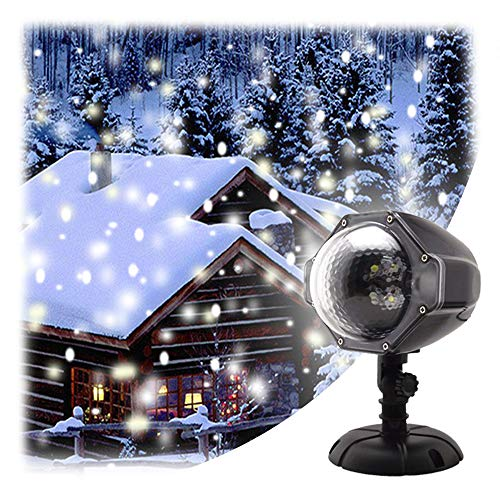 Falling Star Led Christmas Lights in US - 5