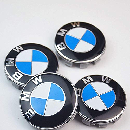 Which are the best bmw center caps available in 2020?