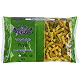 Italpasta Vegetable Fusilli, 340gm