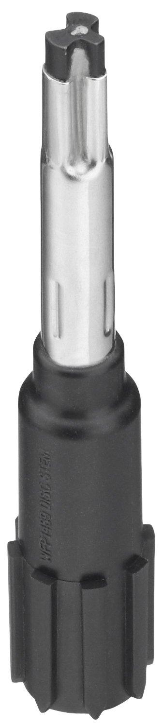 Waring Commercial WFP14S9 Food Processor Adjustable Slicing/Reversible Shredding Disc Stem