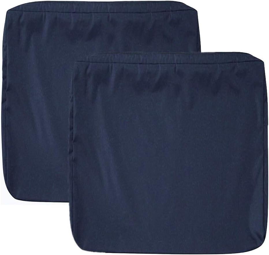 Sqodok Patio Cushion Covers 24