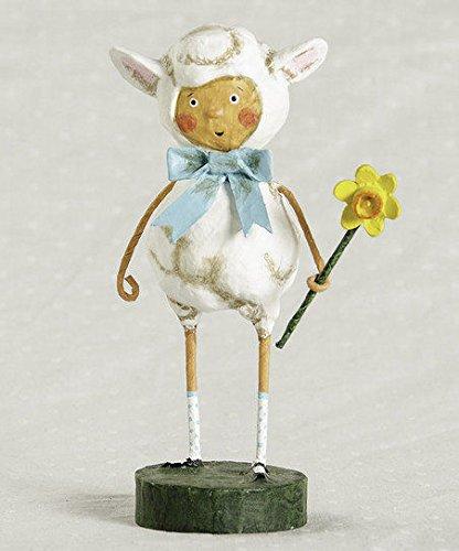 Lost Little Lamb by Lori Mitchell - 33164