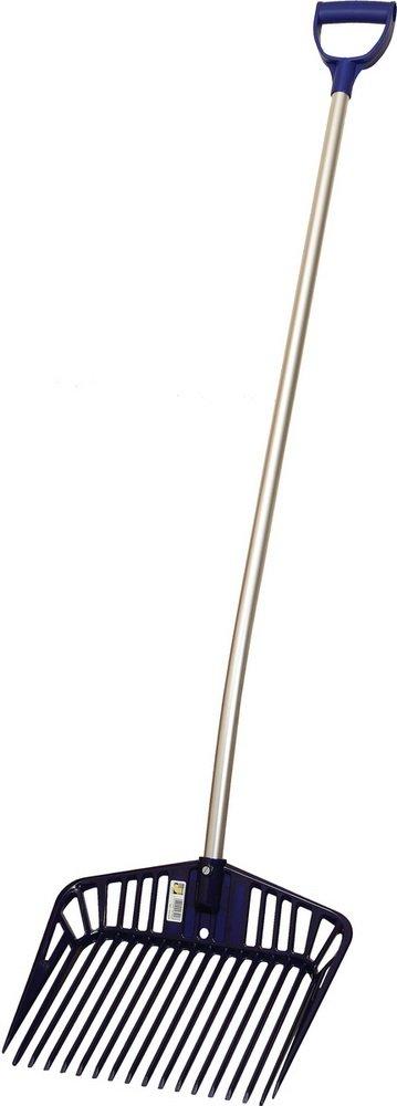 Multi Gabel-Rechen mit Stiel, H: 1,53 m NoName