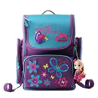 0f8cf03d2954 Girls Fashion PU Leather Panda Book Bag Rivet Women Mini Casual Style Panda  Backpack Silver