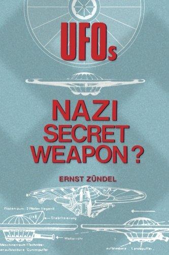 UFOs: Nazi Secret Weapon?