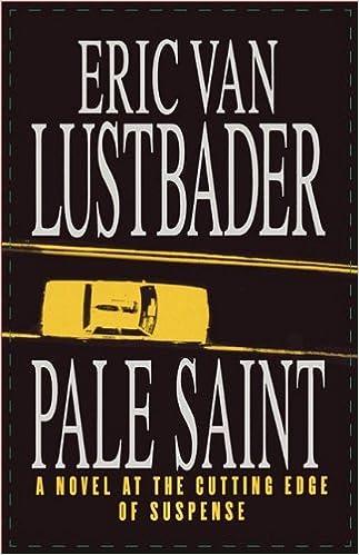 Book Pale Saint