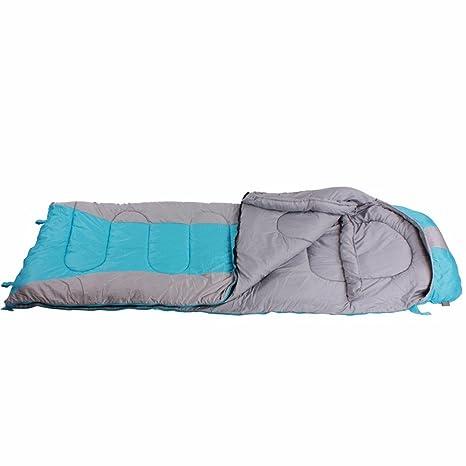 SUHAGN Saco de dormir Sacos De Dormir Saco De Dormir Para Adultos Piscina El Otoño Y