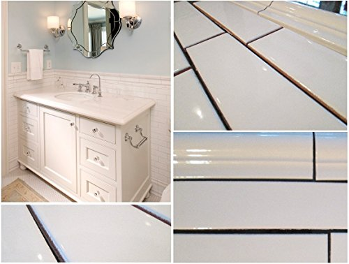 white-porcelain-subway-tile-gloss-finish-2-x-8-1-2-box-of-10-sqft-wall-tile-backsplash-tile-bathroom