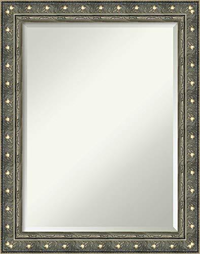 Amanti Art Framed Vanity Mirror | Bathroom Mirrors for Wall | Barcelona -
