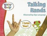 Brainy Baby Talking Hands Board Book, Baby & Kids Zone