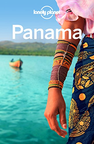Lonely Planet Panama Travel Guide ebook
