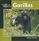 Gorillas, Deborah Dennard, 1559718447