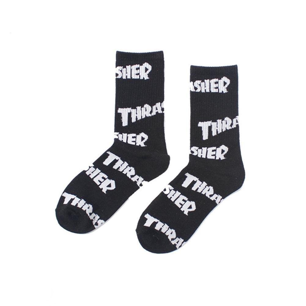 ... hombres graciosos calcetines de algodón impresión calcetines personaje patinaje Sporting calcetines personalizados (Rojo): Amazon.es: Ropa y accesorios
